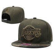Gorra Los Angeles Lakers 9FIFTY Snapback Camuflaje