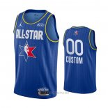 Camiseta All Star 2020 Personalizada Azul