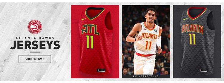 Camisetas nba Atlanta Hawks baratas