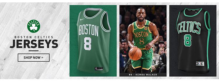 Camisetas nba Boston Celtics baratas