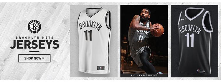 Camisetas nba Brooklyn Nets baratas