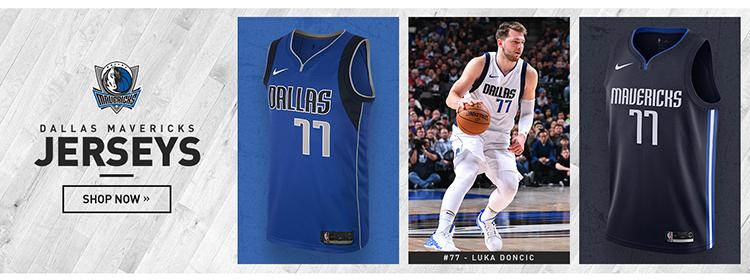 Camisetas nba Dallas Mavericks baratas