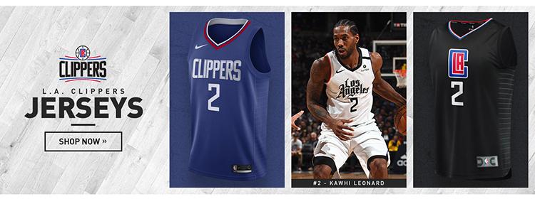 Camisetas nba Los Angeles Clippers baratas