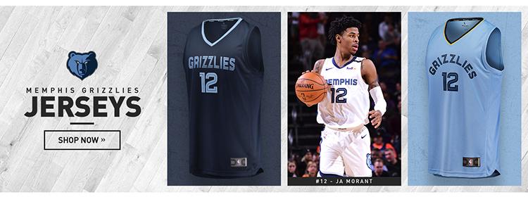 Camisetas nba Memphis Grizzlies baratas