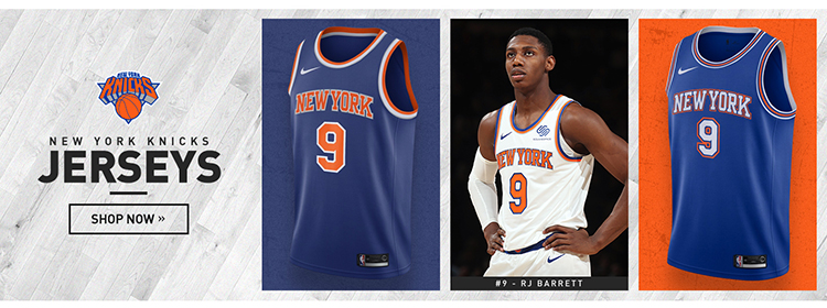 Camisetas nba New York Knicks baratas