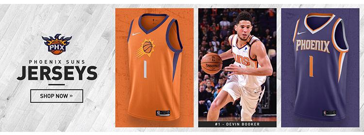 Camisetas nba Phoenix Suns baratas