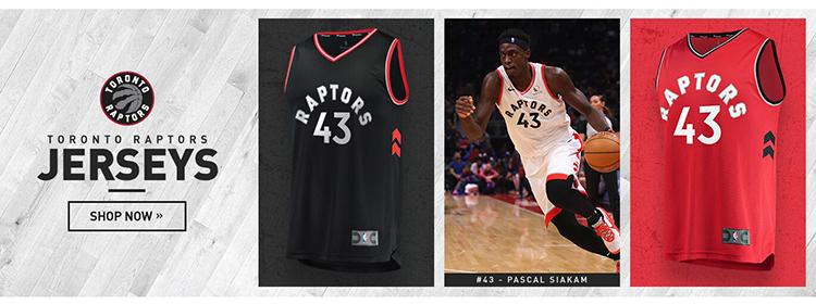 Camisetas nba Toronto Raptors baratas