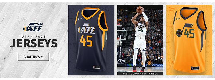 Camisetas nba Utah Jazz baratas
